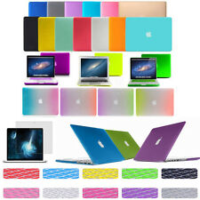 """Fit for Apple macbook Pro/Air/MCwhite 11 13 15"""" Hard Case Keyboard cover skins"""