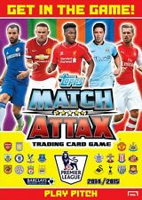 MATCH ATTAX 2014/2015   2014/15 MAN OF THE MATCH     MOTM       CHOOSE