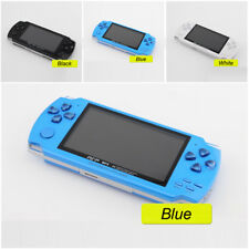 Portable 4.3'' USB 2.0 1000+ Games built-in Handheld Video Game Console Player