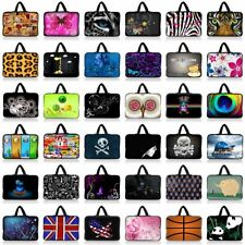 "10"" Sleeve Carrying Case Bag Cover Pouch For 9.7""-10.2"" Netbook Laptop Tablet PC"