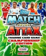 MATCH ATTAX  CHAMPIONSHIP 2012/2013  12/13  MAN OF THE MATCH  MOTM 100 CLUB