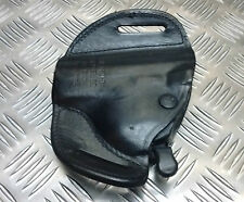 Genuine Bianchi MoD Military / Police Black CarryLok™ Leather Sig P229 Holster