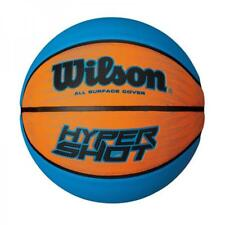 NEW WILSON HYPERSHOT ALL SURFACE  BASKETBALL SIZE  7 RRP £18