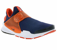 Nike Shoes Men's Sneakers Trainers Sock Dart Knit Jacquard Blue Sale