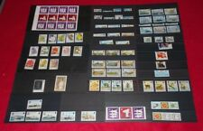ISLE OF MAN MINT STAMPS DEFINITIVE ISSUES  & BOOKLET STAMPS (MNH) - SELECT ISSUE