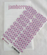 Jamberry January 2017 Host Exclusive 0316 HR201701  (Full Sheet) Nail Wrap