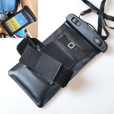 Waterproof & Armband Dry Swim Bag Skin Case Cover holder For Apple iphone new