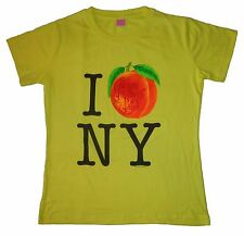 ALLMAN BROTHERS BAND - I Peach NY - T SHIRT Top M-L-XL New Official T Shirt Top