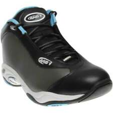 AND1 Tai Chi Black;Blue - Mens  - Size