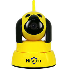 720P HD Night Vision Wifi Wireless CCTV IP Security Camera Motion Detection