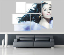 Asin Removable Self Adhesive Wall Picture Poster FP 1434