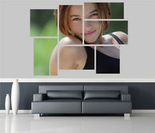Alizze Removable Self Adhesive Wall Picture Poster FP 1123