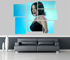 Alizze Removable Self Adhesive Wall Picture Poster FP 1122