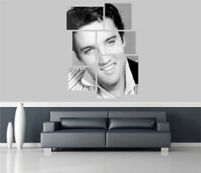 Elvis Removable Self Adhesive Wall Picture Poster FP 1153