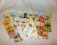 Yankee Candle Car Jar Air Fresheners, You Pick/ Mix or Match, NEW  (A)
