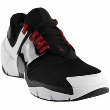 Jordan Alpha Trunner Black - Mens  - Size