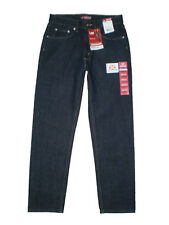 Lee Mens Premium Select Regular Fit Straight Leg Jean Pitch Size 33, 38, 40  New