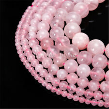 DIY Wholesale 4-14mm Glass Crystal Round Beads Spacer Loose Beads Jewelry Making