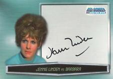 DOCTOR WHO BIG SCREEN AUTOGRAPH CARD   ...CHOOSE