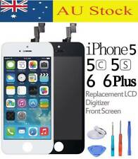 Full Assembly Touch Digitizer LCD Display Screen Replacement for iPhone +Tools D