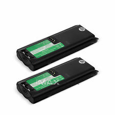 2 x 2100mAh NTN8923 NTN8294 Battery for MOTOROLA XTS3000 XTS3500 XTS4250 XTS5000