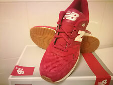 New! Mens New Balance 530 90's Remix Running Sneakers Shoes Limited Sizes - Red