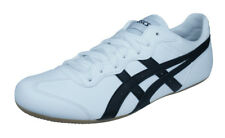 Asics Whizzer Lo Mens Trainers / Classic Sports Shoes - White