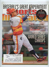 Sports Illustrated 2014 Predict Astros World Series Champions George Springer