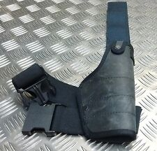 Genuine British Military / Police Issue MCT 9mm Drop Leg Holster SAS SBS GRADE 2