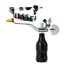 Pro Rotary Motor Tattoo Machine Gun Grip Supply Set For Liner Shader