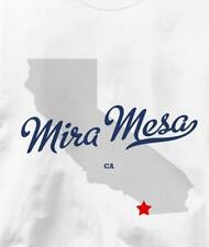 Mira Mesa, Neighborhood of San Diego, California CA M T Shirt All Sizes & Colors