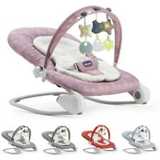 Chicco Bouncing Chair Hoopla CHOICE OF COLOURS NEW
