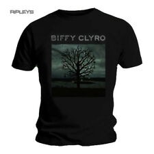 Official T Shirt BIFFY CLYRO Opposites 'Black Chandelier' Cover All Sizes