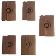 360 Rotating Magnetic PU Leather Case Smart Cover Stand for iPad Mini/Air