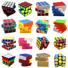 Professional Magic Cube Speed Twist Puzzle Classic Brain Game Kids Education Toy