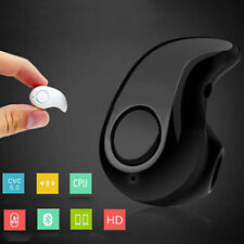 For Phone Samsung iphoneWireless Bluetooth 4.0 Stereo In-Ear Headset Earphone