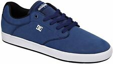 DC se MIKEY TAYLOR S Lo LOW TOP Suede LEATHER Skater SKATE Board SHOE Men sz NEW