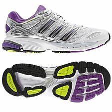 adidas WOMEN'S RESPONSE STABILITY 5 RUNNING TRAINERS SHOES FITNESS LADIES NEW