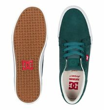 DC Council S Lo LOW Top SUEDE Leather SKATE Board SKATER SHOE Sneaker MEN sz NEW