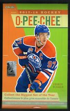 2017-18 O-Pee-Chee OPC ROOKIE SP CARD # 501-600 U-Pick from list - YOU PICK