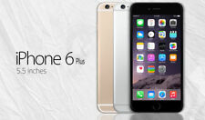 Apple iPhone 6 Plus 64GB Unlocked GSM iOS Smartphone Black Silver Gold US TOP A+