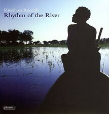 Riverboat Records: Rhythm Of The River (CD New)