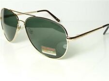 Mens Womens Aviator New Polarized Designer Vintage UV400 Sunglasses 3794