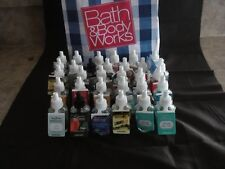 Bath and Body Works Home Fragrance WALLFLOWERS REFILL - You Choose Scent!!!