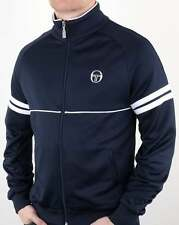 Sergio Tacchini Star Track Top in Navy Blue - Orion Dallas Ghibli SALE