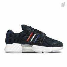 adidas ORIGINALS CLIMA COOL TRAINERS RETRO MEN'S NAVY RUNNING SHOES SNEAKERS