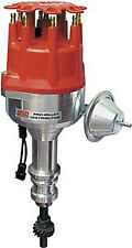 MSD Ignition 8478 Pro-Billet Street Distributor Ford 351W With Vacuum Advance