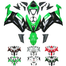 Fit For ZX6R 2007-2008 Bodywork Fairing Complete ABS Plastics