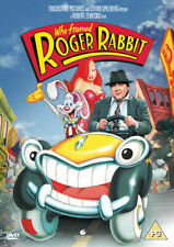 WHO FRAMED ROGER RABBIT - NEW / SEALED DVD - UK STOCK