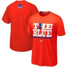 Boise State Broncos The Blue t-shirt NWT new with tags NCAA Football MWC Broncs